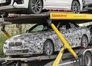 2021 BMW 4 Series Convertible - image 794038