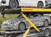 2021 BMW 4 Series Convertible - image 794039