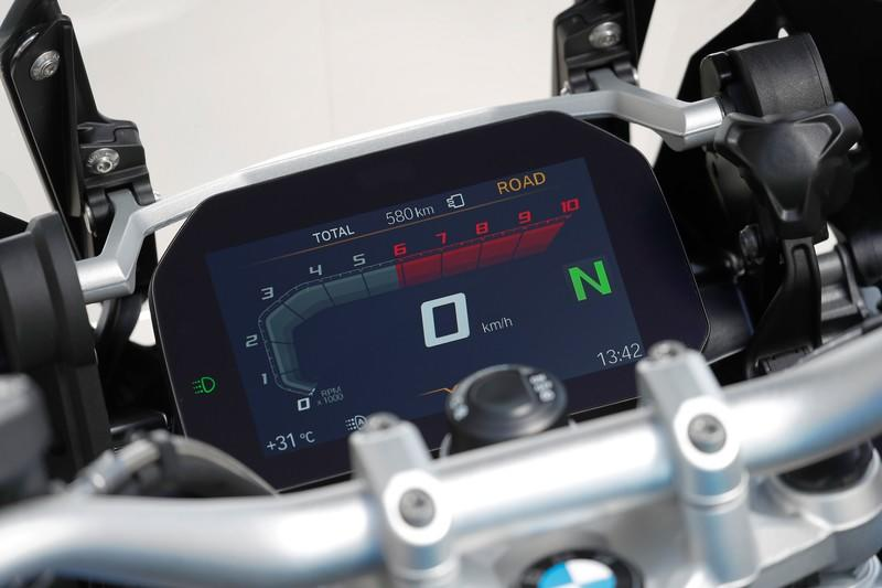 BMW unveils brand-new R 1250 GS and R 1250 RT with the new ShiftCam technology Exterior - image 795746