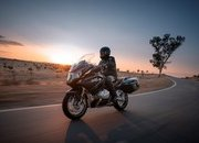 BMW unveils brand-new R 1250 GS and R 1250 RT with the new ShiftCam technology - image 795739