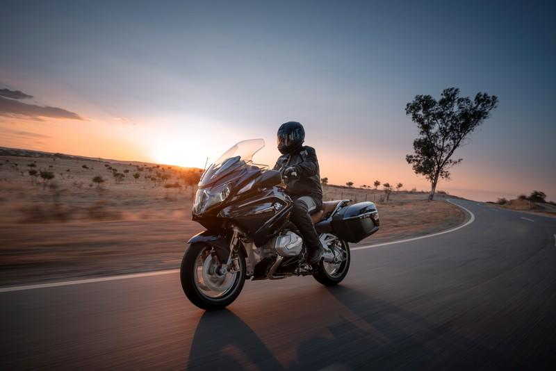 BMW unveils brand-new R 1250 GS and R 1250 RT with the new ShiftCam technology Exterior - image 795739