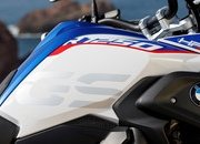 BMW unveils brand-new R 1250 GS and R 1250 RT with the new ShiftCam technology - image 795742