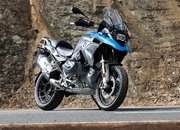 BMW unveils brand-new R 1250 GS and R 1250 RT with the new ShiftCam technology - image 795743