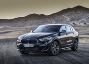 BMW X2 M35i Launched with the company's most powerful four-cylinder yet - image 794551