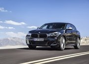 BMW X2 M35i Launched with the company's most powerful four-cylinder yet - image 794553