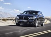 BMW X2 M35i Launched with the company's most powerful four-cylinder yet - image 794554