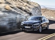 BMW X2 M35i Launched with the company's most powerful four-cylinder yet - image 794555