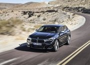 BMW X2 M35i Launched with the company's most powerful four-cylinder yet - image 794556