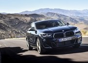 BMW X2 M35i Launched with the company's most powerful four-cylinder yet - image 794557