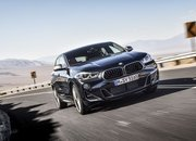 BMW X2 M35i Launched with the company's most powerful four-cylinder yet - image 794558