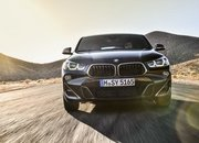 BMW X2 M35i Launched with the company's most powerful four-cylinder yet - image 794561