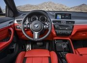 BMW X2 M35i Launched with the company's most powerful four-cylinder yet - image 794566