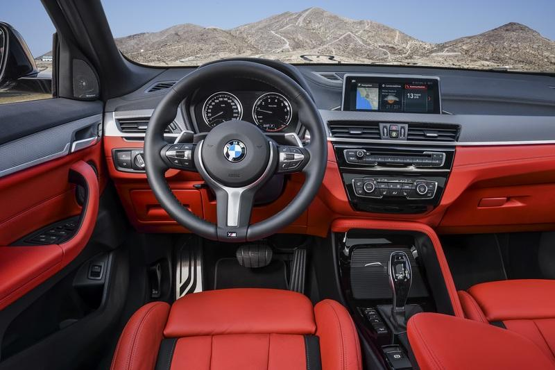 BMW X2 M35i Launched with the company's most powerful four-cylinder yet