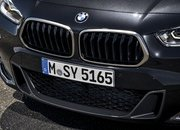 BMW X2 M35i Launched with the company's most powerful four-cylinder yet - image 794569