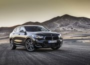 BMW X2 M35i Launched with the company's most powerful four-cylinder yet - image 794546