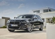 BMW X2 M35i Launched with the company's most powerful four-cylinder yet - image 794542