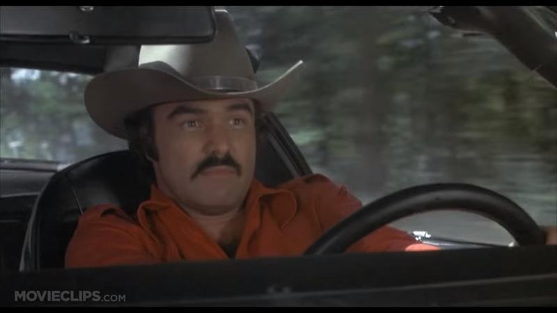 "Burt Reynolds, Star of ""Smokey and the Bandit"", Has Passed Away at 82"