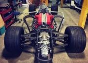 Check Out this Ferrari-Powered, Road-Legal F1 Car - image 797072