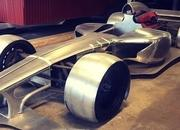 Check Out this Ferrari-Powered, Road-Legal F1 Car - image 797074