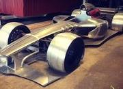 Check Out this Ferrari-Powered, Road-Legal F1 Car - image 797061