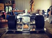 Check Out this Ferrari-Powered, Road-Legal F1 Car - image 797069
