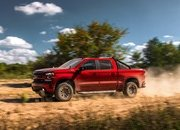 The Ford Raptor-Killing Chevy Silverado ZRX Could Have a Supercharged 6.2-liter V-8 - image 797196