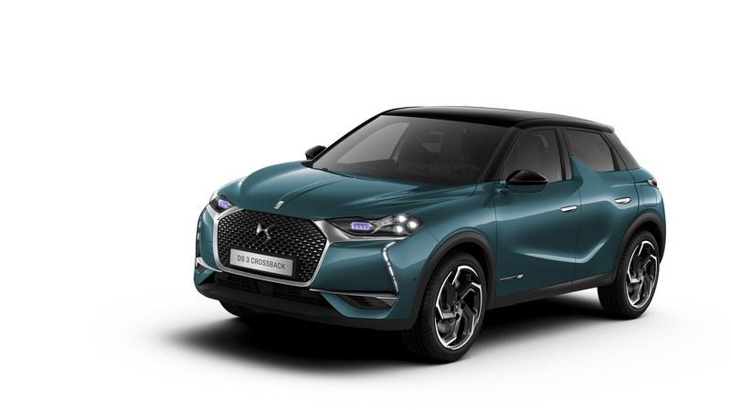 2019 DS3 Crossback Exterior - image 795265