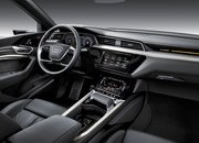 The 2019 Audi E-Tron SUV Debuts With a $75,000 Price Tag, Max Towing Capacity of 4,000 Pounds - image 795787