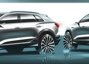 The 2019 Audi E-Tron SUV Debuts With a $75,000 Price Tag, Max Towing Capacity of 4,000 Pounds - image 795799