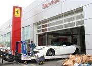 Fifty-One Ferraris Prematurely Meet Their Maker After Super Typhoon Jebi Lays Waste To Japan - image 795222