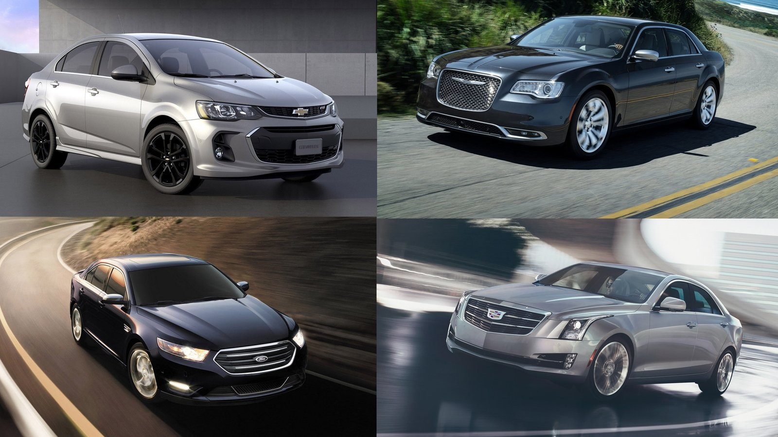 Types Of Suvs >> Five Cars That Will Be Axed Soon | Top Speed