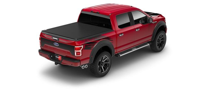 2019 Ford F-150 SC 650HP by Roush Performance