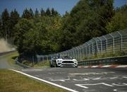Ford Mustang RTR Drifts the Entire Nurburgring - image 796987