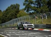 Ford Mustang RTR Drifts the Entire Nurburgring - image 796988