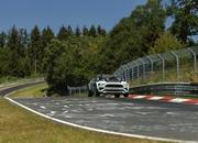 Ford Mustang RTR Drifts the Entire Nurburgring - image 797006