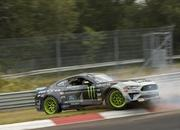 Ford Mustang RTR Drifts the Entire Nurburgring - image 797021