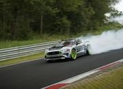 Ford Mustang RTR Drifts the Entire Nurburgring - image 797022