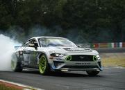 Ford Mustang RTR Drifts the Entire Nurburgring - image 797034
