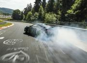 Ford Mustang RTR Drifts the Entire Nurburgring - image 797036
