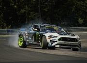 Ford Mustang RTR Drifts the Entire Nurburgring - image 797037