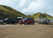 Ford Subtly Calls Out The Chevy Silverado and Ram 1500 in Latest F-150 Ad - image 797104