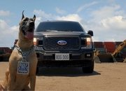 Ford Subtly Calls Out The Chevy Silverado and Ram 1500 in Latest F-150 Ad - image 797101
