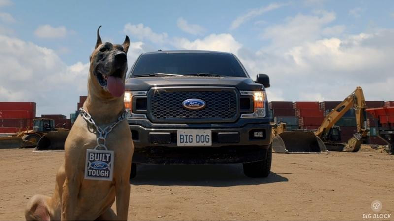 Ford Subtly Calls Out The Chevy Silverado and Ram 1500 in Latest F-150 Ad