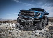 Ford Takes the Fun Out of Off-Roading with Trail Control for the 2019 Ford Raptor - image 794819