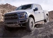 Ford Takes the Fun Out of Off-Roading with Trail Control for the 2019 Ford Raptor - image 794818