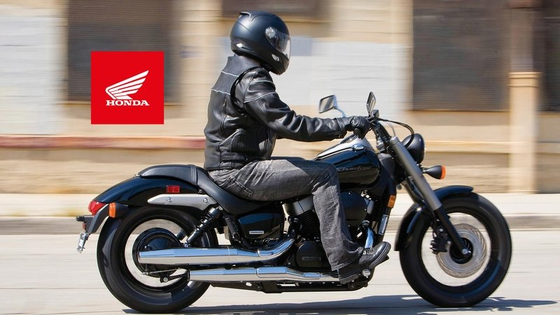2015 - 2020 Honda Shadow Aero / Shadow Phantom