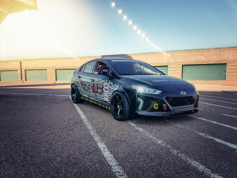 Hyundai Gives Us A First Look At Two Of Its SEMA-Bound Projects