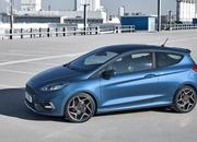 If You're Considering the 2019 Ford Fiesta ST Line, You Might as Well Just Buy the Fiesta ST - image 794642