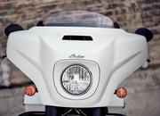 Indian Motorcycles updates its Chieftain range for 2019 - image 794336