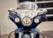 Indian Motorcycles updates its Chieftain range for 2019 - image 794343